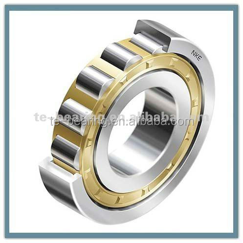 Chinese double row cylindrical roller bearing 3022