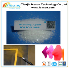 Matting Agent FM-3021 Chemical raw material in wood/coil coating/glass coating