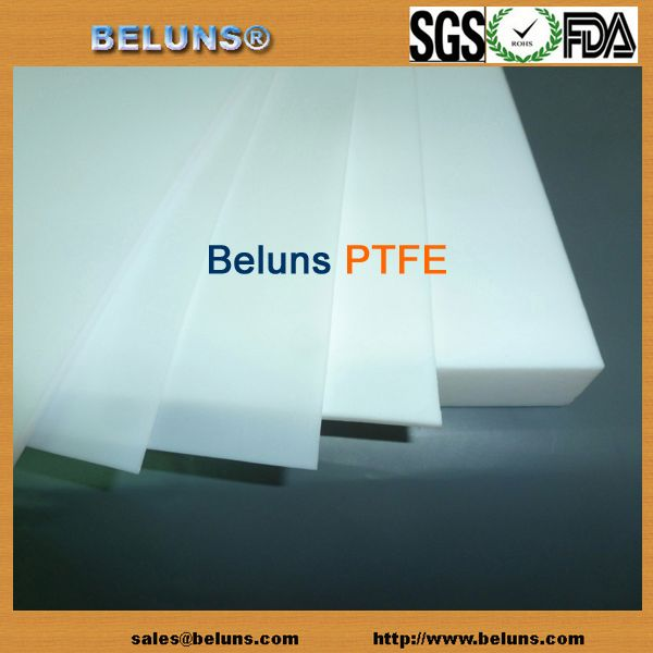 high temperature resistance ptfe plate