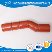 TOP QUALITY FUEL RESISTANCE TURBO INTERCOOLER HOSE PIPE 8E0145834M 8E0145834P NEW FOR AUDI A4 A6 1.9 TDi