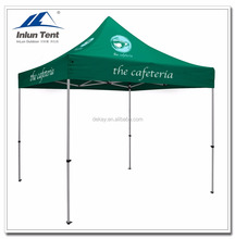 3x4.5m Demo Marketing tent with 50mm frame