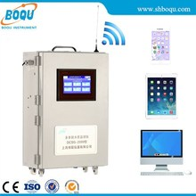 DCSG-2099 multiparameter water quality meter waste water treatment Multi-parameter App WIFI Monitoring