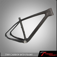 factory direct sell quadro de bicicleta mtb carbono cuadros mtb carbono 29er chinese carbon fiber bike frame