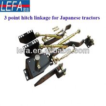 Used Japanese tractor transmission parts