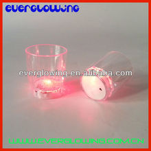 LED Glass Cup