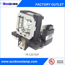 Sunbows Compatible Projector Lamp PK-L2210U Fit For JVC DLA-RS40 Projector