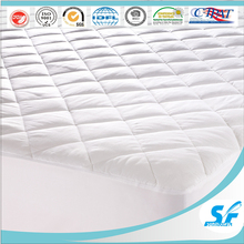 disposable bed bug mattress cover/quilted microfiber mattress protector