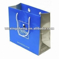 Big order wholesale ideas for decorating gift bags high quality fashion gift Christmas Day