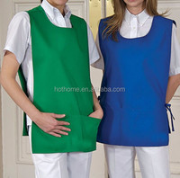 Snap front cobbler 600D apron with good quality
