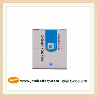 NP-BK1 NPBK1 NP BK1 Camcorder Li-ion Camera Battery LI-ION Batteries For Sony S750 S780 S950 S980
