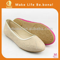 girl belly shoes Colorful ballerina shoes girl shoes