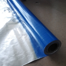 Australian standard radiant barrier foil insulation wall wrap