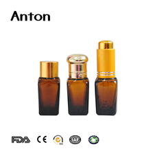 10ml amber glass essential oil spray bottles wholesale
