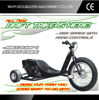 "24"" drift trike for adults/cheap adult tricycle for sale/Motorized Shopping Tricycle/"