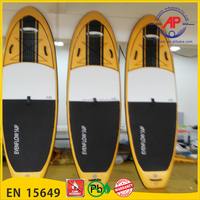 Customized colour and design sup inflatable stand up paddle boards
