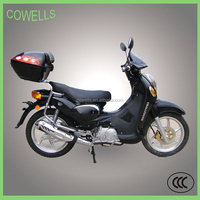 Best Cheap 110CC Motorcycle In China