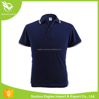 Innovative Design Nice Craftsmanship Wholesale Cotton Polo T-Shirt