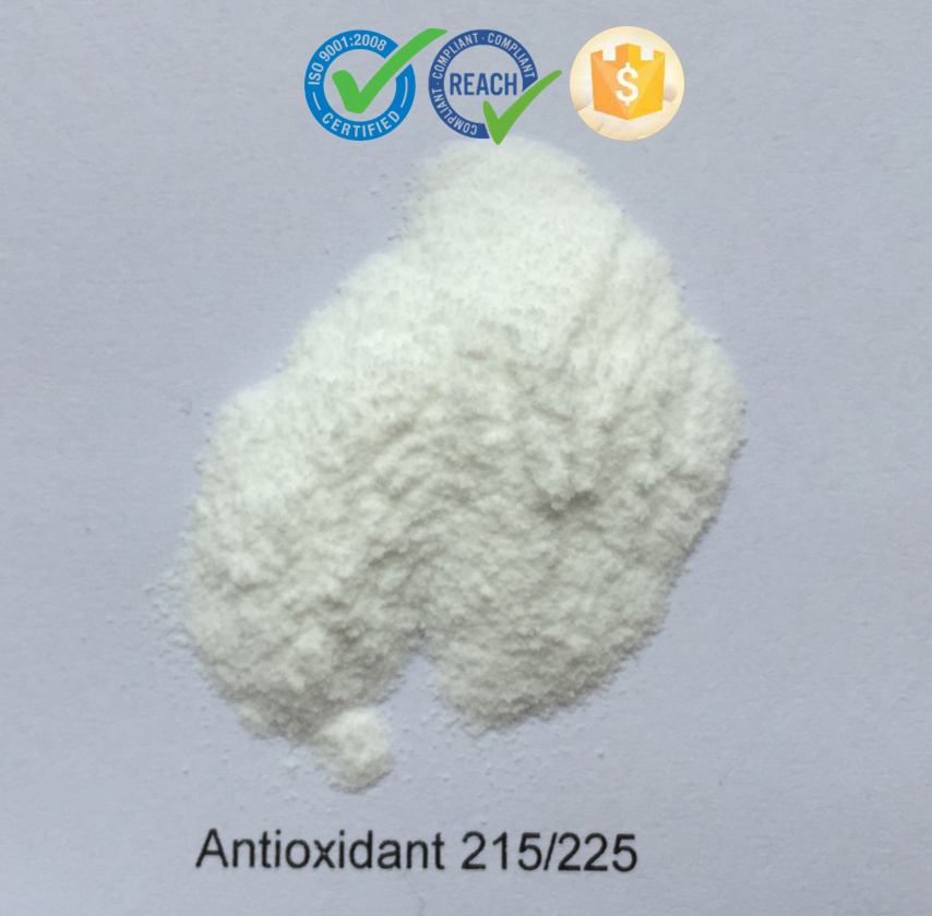 6683-19-8/31570-04-4 high quality factory price blend Antioxidant 215/225