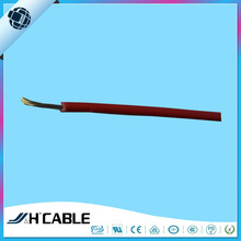 UL1232 4/0AWG 600V Stranded Copper Conductor PVC Coated Electric Cable