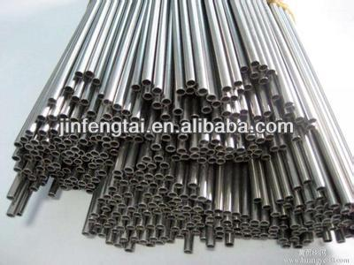 welded stainless steel pipes for furniture