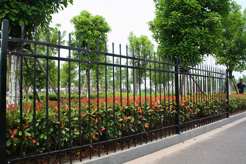 wrought iron fence designs buy wrought iron fence cheap wrought iron