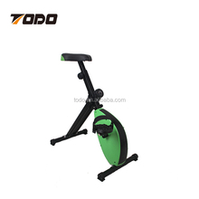 New Design desk magnetic flywheel exercise bike with Resistance