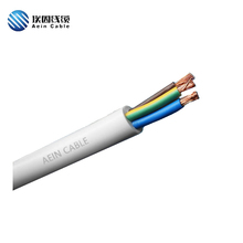 3-core 16mm CE certificate <strong>h05vv</strong>-<strong>f</strong> 3g16mm2 control cable