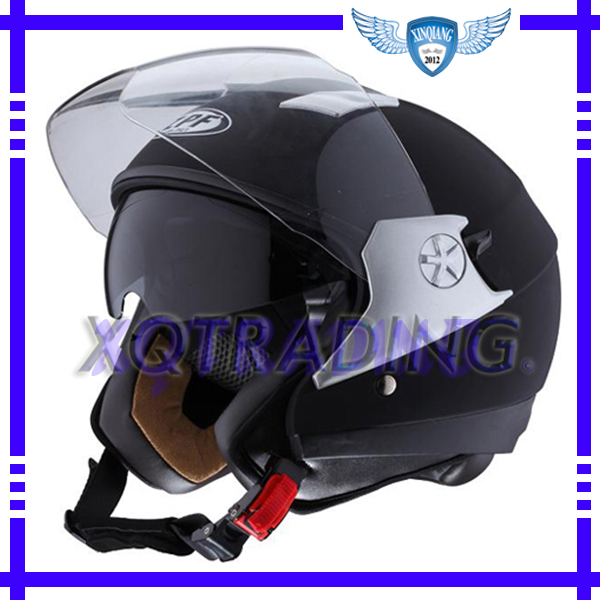 Open Face Helmet DP507