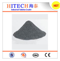 Zibo Hitech low cement refractory mullite castable for boiler