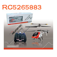 Hot sale 2 channel mini infrared control propel rc metal 3d helicopter toy RC5265883