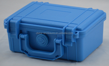 China manufacturer Plastic waterproof IP67 ABS free sample hand tools/tool box