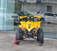 oil cooled trike 250cc atv