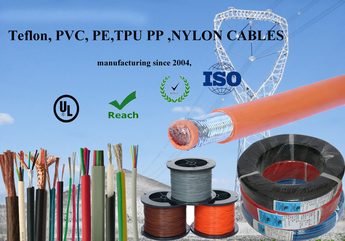 Haiyan ADS Special Cable Co., Ltd. - cable & wire export, cable ...