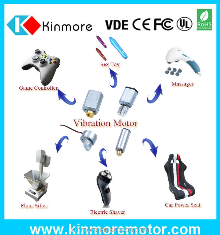 Low rpm vibration motor high torque electric motors