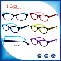 Newest fashion reading glasses led made in China