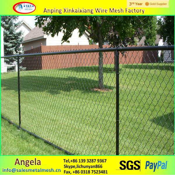 Chain link fence used for sale buy