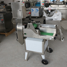Wholesale factory price stainless steel meat slicer cooked beef cutting machine