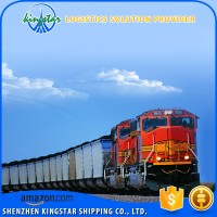 Professional China Railway Transport From Hebei