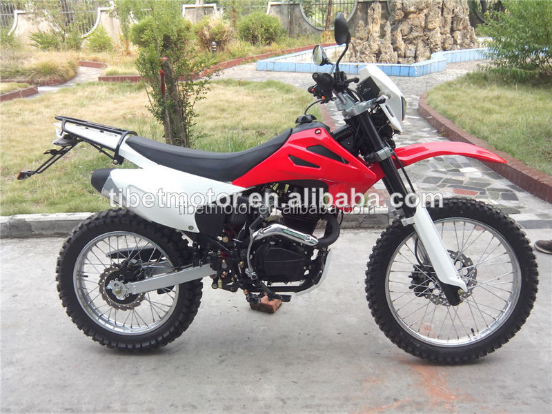 China motor cycle factory motocicleta 250cc dirt bikes for adults ZF250GY-4