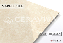 Italian nature marble stone look porcelain tile
