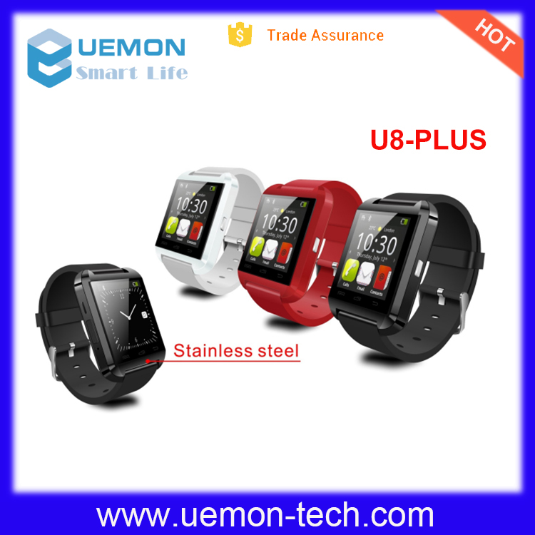 Low price selling Smart Watch with Camera Function/Smart Watch Phone