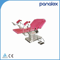 DS-II F Electric Gynecological and Obstetric Delivery or Examination Table