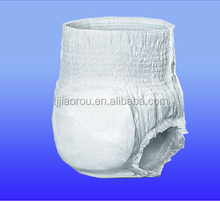 Incontinence products thick adult diapers