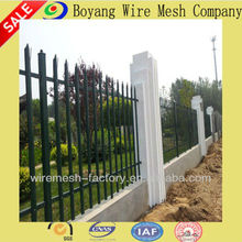 Hebei D type Steel Fence
