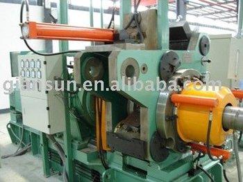 extrusion machine cost