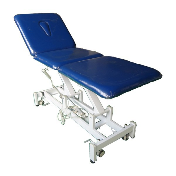 Fancy Utility Quality Electric Massage Table/Facial Bed