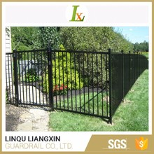 Dependable Manufacturer Aluminum Strong Customizability Modern House Gate Designs