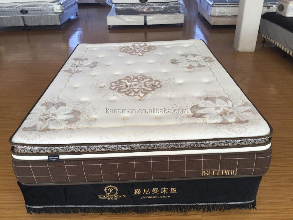 Royal furniture dream collection inner pocket coil spring mattress