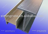 STRONGRATE FRP Wide Flange beam