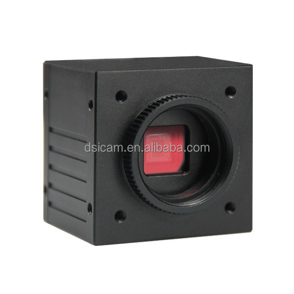 1/2.5 CMOS 5mp Digital Microscope C Mount Camera